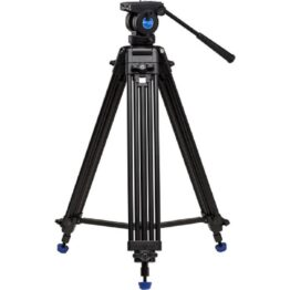 Benro KH25N Video Tripod Kit Short