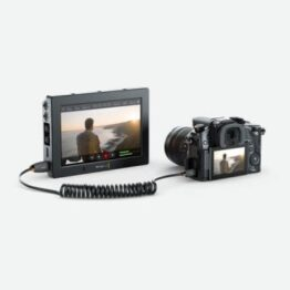 "Blackmagic 7"" Video Assist 4K Monitor/Recorder"
