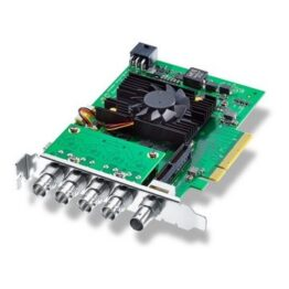 Blackmagic DeckLink 8K Pro Cinema Capture Card