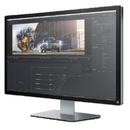 Blackmagic Fusion Studio 16 For Visual Effects, Special Effects And Motion Graphics Main Shot