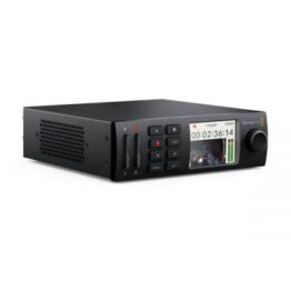 Blackmagic HyperDeck Studio Mini record/playback deck