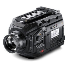 Blackmagic URSA Broadcast 4K Camera body