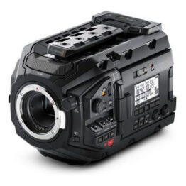 Blackmagic URSA Mini Pro 4.6K Digital Cinema Camera Body