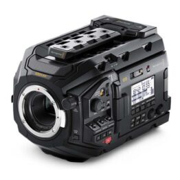 Blackmagic URSA Mini Pro 4.6K G2 Cinema Camera