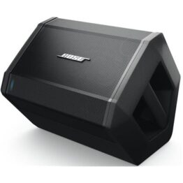 Bose S1 in angled stage mode