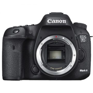 Canon EOS 7D Mark II 20 Megapixel Camera (Body only)