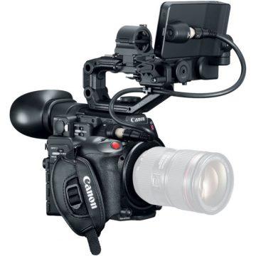 Canon EOS C200 Camera Body, Bonus Sandisk 128GB CFast Card
