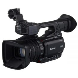 Canon XF205 Professional HD Camcorder with 20x Optical Zoom
