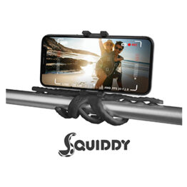 Celly Squiddy - Flexible Mini Tripod