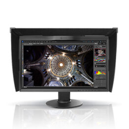 Colour Edge CG248-4K Monitor