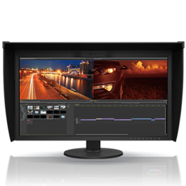ColourEdge CG319X HDR Video Editing Photo Display