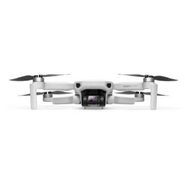 DJI Mavic Mini Drone Fly More Combo Front