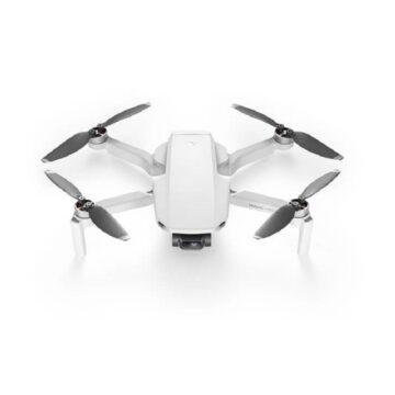 DJI Mavic Mini Drone Fly More Combo Top