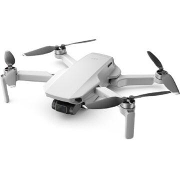 DJI Mavic Mini Drone Hero Image
