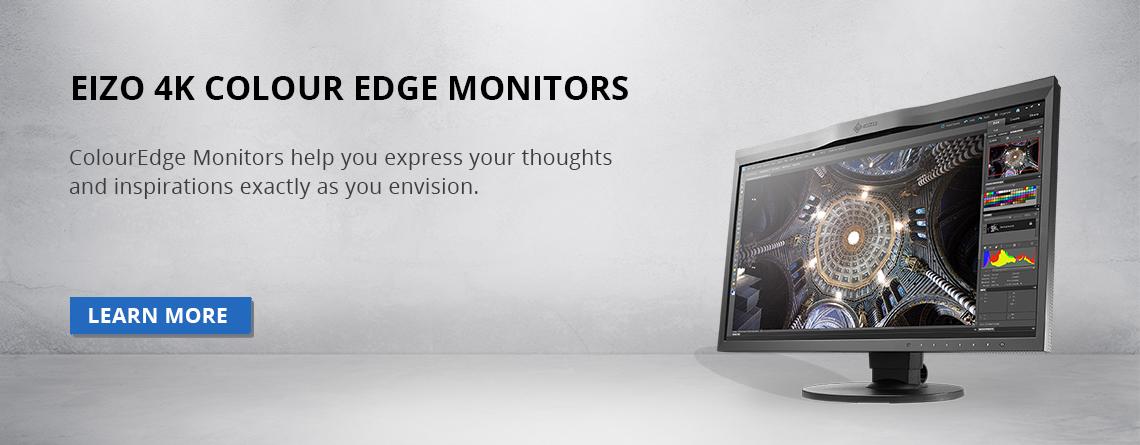 Eizo-Monitors