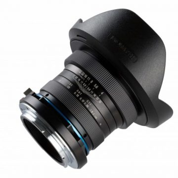 LAOWA 15mm f/4 1:1 Wide Angle Camera Lenses With Shift 3