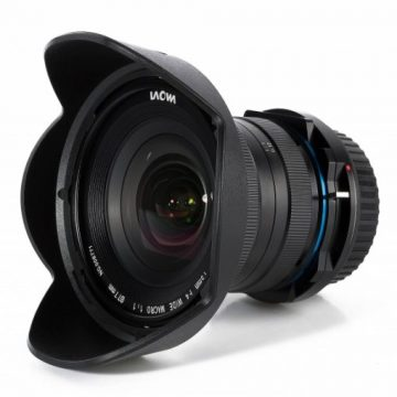 LAOWA 15mm f/4 1:1 Wide Angle Camera Lenses With Shift 2
