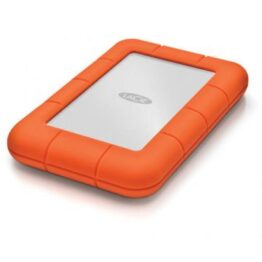 Lacie 1TB Rugged Mini USB 3.0 Hard Drive