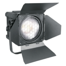 Ledgo D4500 450W LED Lights Fresnel Light Hero Image