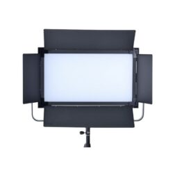 Lishuai VictorSoft 1x2 Dual Color Photo/Video LED Panel Light With Grid