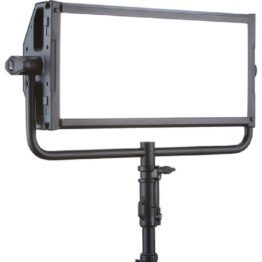 Litepanels Gemini 2x1 Bi-Color LED Panel Light Soft Front