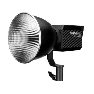 Nanlite Forza 60 Monolight 5600K LED Lights Front