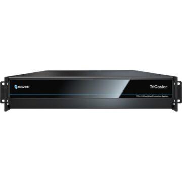 NewTek TriCaster® TC410 Plus 1