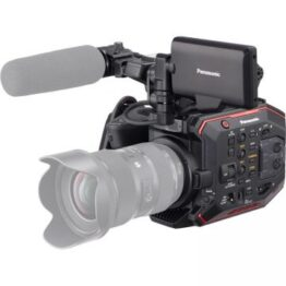 Panasonic EVA1 Super 35 5.7K Sensor Cinema Camera Body