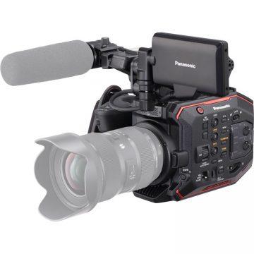 Panasonic EVA1 Super 35 5.7K Sensor Cinema Camera Body