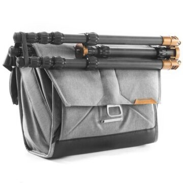 Peak Design Everyday Messenger V2 Camera Bag 2