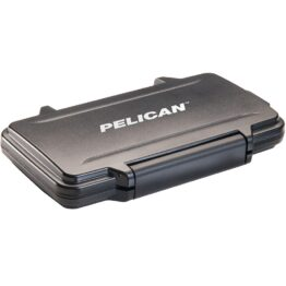 Pelican 0945 Micro Memory Card Case Closed