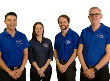 Pro AV Express Sales Team
