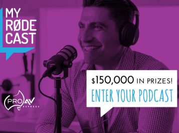 RODE-Podcast-Competition-Pro-AV-Express