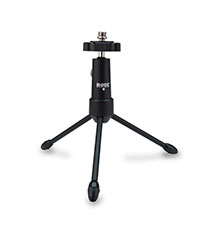 Rode Mini Tripod Stand-360 degree rotation