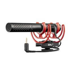 Rode VideoMic NTG - The Swiss Army Knife Of Microphones Hero Image