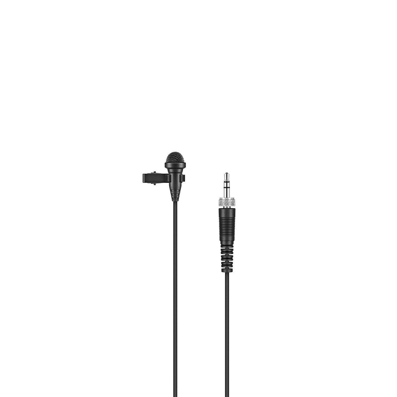 Amazon.com: Sennheiser HSP 4-EW MKE platinum condenser capsule with a  cardioid microphone: Musical Instruments