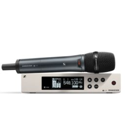 Sennheiser EW100 G4-835-S-B Wireless Vocalist System
