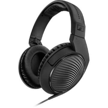Sennheiser Headphones HD 200 Pro Hero Image