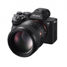 Sony A7 R Mark IV Mirrorless Camera Body Only 1