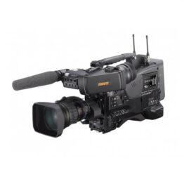 Sony Full HD CCD Sensors XDCAM Camcorder - Multi-format Recordings