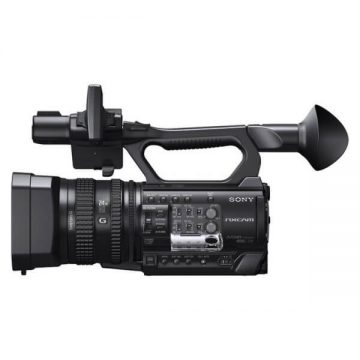 Sony Full HD NXCAM Camcorder with 24x Optical zoom