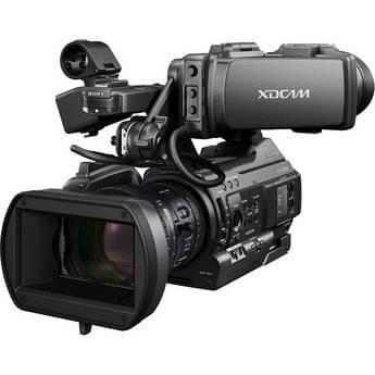 Sony PMW300K2 XDCAM HD Camcorder