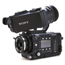Sony PMWF5 F5 Super 35mm HD / 4K CineAlta
