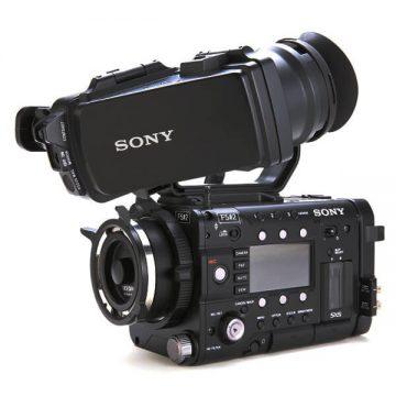 Sony PMWF5 F5 Super 35mm HD / 4K CineAlta