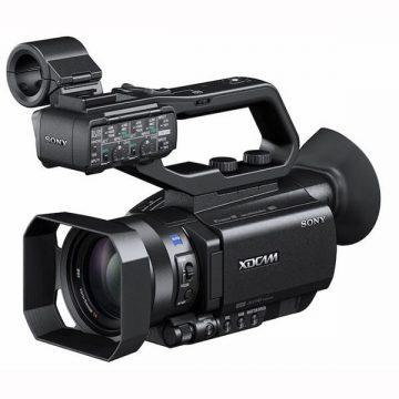 Sony PXW-X70 1 Exmor R CMOS Sensor