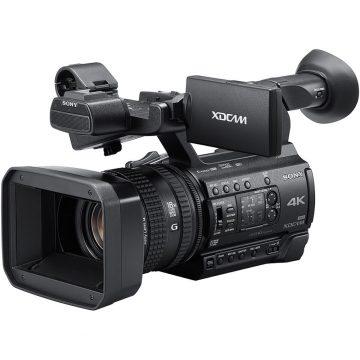 Sony PXW-Z150 XDCAM Professional Camcorder