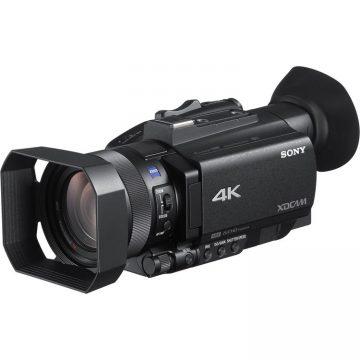 Sony PXWZ90 4K HDR