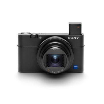 Sony RX100 VII Compact Camera 1