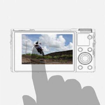 Sony RX100 VII Compact Camera 3