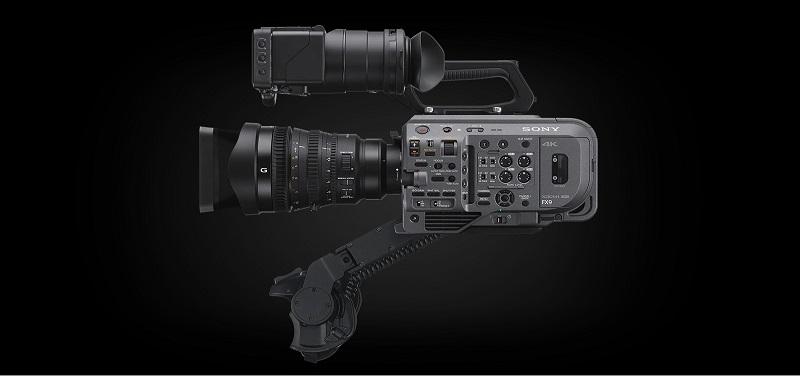 Sony XDCAM PXW-FX9 800x376